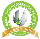 Sharp Spring Certification-Gold